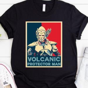 T Eurovision Hope Poster Volcanic Protector Man Volcano Fire Saga Jaja Ding Dong Contest AMZ_Mockup 1 (1)